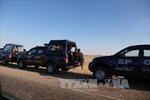 Ai Cập: Gần 100 phần tử khủng bố tấn công lực lượng an ninh
