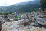Nhiều công trình thủy lợi tại Yên Bái bị hư hỏng do mưa lũ