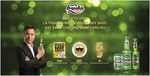 Huda - Thương hiệu bia Việt đầu tiên đạt ba huy chương vàng châu Âu