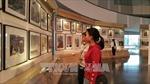 100 họa sĩ thế giới tham dự Triển lãm tranh màu nước quốc tế