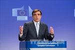EC không thay đổi lập trường về vấn đề Catalonia