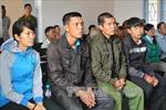 Vụ nổ súng do tranh chấp đất rừng tại Đắk Nông: Đề nghị truy tố 6 bị can