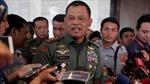 Tư lệnh quân đội Indonesia bị cấm nhập cảnh Mỹ vào phút chót