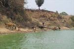 Gia Lai: Nhiều người dân vùng thủy điện loay hoay tìm kế mưu sinh