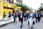 Tuần lễ cấp cao APEC: Cơ hội 'vàng' quảng bá du lịch Việt Nam