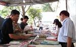 Nhiều sách giảm giá tới 49% tại 'Tuần lễ sách hay' TP Hồ Chí Minh