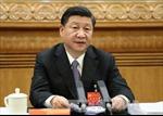 Trung Quốc đưa tư tưởng quân sự Tập Cận Bình vào Điều lệ Đảng