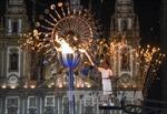 Olympic 2018: Bắt đầu rước đuốc từ Hy Lạp