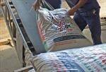 Truy tìm đối tượng nhập lậu 130 tấn cám từ Campuchia về Việt Nam