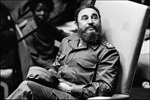 Từng có âm mưu gài mìn vào sò biển để ám sát lãnh tụ Fidel Castro