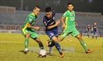 Vòng 23 V.League 2017: SHB Đà Nẵng thất bại trước Quảng Nam FC ngay trên sân nhà