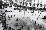 Những hình ảnh đáng nhớ về Cách mạng Tháng Mười Nga lịch sử