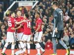 Toàn thắng 4 trận, Manchester United vẫn chưa thể giành vé sớm vào vòng knock-out