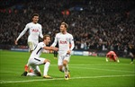 Thắng đậm Real Madrid 3-1, Tottenham đoạt vé sớm 2 lượt đấu