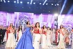 Hành trình đến với ngôi vị Hoa hậu Quốc tế đầu tiên của  Khánh Ngân