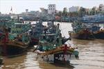 Giải tỏa lệnh cấm tàu, tập trung khắc phục thiệt hại sau bão
