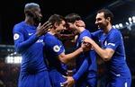 Quỷ đỏ tiếp tục gục ngã tại Stamford Bridge