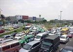 Cần phá thế độc đạo để giải toả ách tắc giao thông khu vực sân bay Tân Sơn Nhất