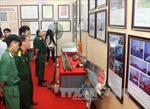 Trưng bày những bằng chứng lịch sử, pháp lý khẳng định Hoàng Sa, Trường Sa của Việt Nam