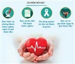 Fubon Life Việt Nam: Bảo vệ đột phá trước 100 bệnh hiểm nghèo, bảo hiểm gấp đôi cho bệnh ung thư