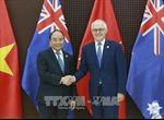 APEC 2017: Nâng quan hệ Việt Nam - Australia lên tầm Đối tác Chiến lược