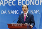 APEC 2017: Thông qua Tuyên bố Đà Nẵng 'Tạo động lực mới, cùng vun đắp tương lai chung'