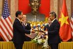 Vietnam Airlines ký kết mua và bảo dưỡng động cơ máy bay của Pratt Whitney trị giá hơn 1,5 tỷ USD