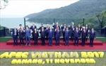 Chùm ảnh: Tuần lễ Cấp cao APEC 2017 tại Đà Nẵng thành công tốt đẹp