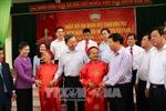 Phát huy vai trò làm chủ của dân, xây dựng khu dân cư vững mạnh