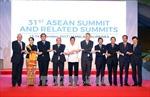 Thủ tướng Nguyễn Xuân Phúc phát biểu tại Hội nghị Cấp cao ASEAN 31