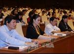 Thông cáo số 16 kỳ họp thứ 4, Quốc hội khóa XIV