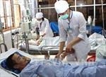 Hà Nội ngăn bội chi quỹ bảo hiểm y tế
