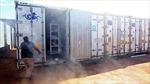 700 thi thể nhóm thánh chiến IS bị 'bỏ quên' trong thùng lạnh tại Libya
