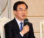 Hàn Quốc đề nghị Triều Tiên thảo luận về việc tham gia Thế vận hội mùa Đông 2018