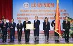 Chủ tịch nước dự lễ kỷ niệm 115 năm thành lập trường Đại học Y Hà Nội