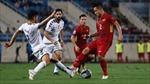 Việt Nam chính thức giành vé dự vòng chung kết Asian Cup 2019