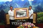 Hà Giang cần khai thác để du lịch trở thành ngành kinh tế mũi nhọn