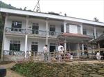 Nâng chất lượng giáo dục vùng dân tộc - Bài 2: Lo xây trường và lo xây nhà