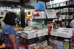 Nhiều hoạt động tri ân thầy cô giáo tại đường sách TP Hồ Chí Minh