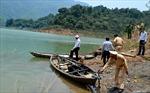 Quản lý chặt các phương tiện giao thông đường thủy trong mùa mưa bão