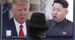 Tổng thống Trump sắp quyết định Triều Tiên tài trợ khủng bố hay không