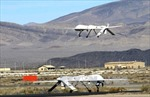 Mỹ tăng cường sử dụng máy bay không người lái không kích tại Somalia