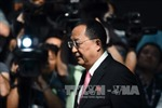 Ngoại trưởng Triều Tiên thăm Cuba
