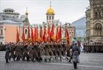 Lực lượng vũ trang Nga hiện có trên 1,9 triệu người