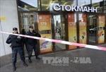 Sơ tán trên diện rộng do dọa đánh bom tại Saint Petersburg