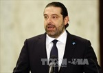 Thủ tướng Liban rời Saudi Arabia đi Pháp