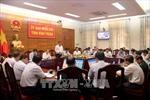 Ứng phó với bão số 14: Bình Thuận cấm tàu ra biển từ 9 giờ 30 ngày 18/11