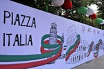 Khai mạc Tuần lễ Italy - ASEAN lần thứ nhất tại Hà Nội