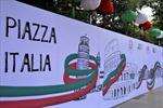 Khai mạc Tuần lễ Italia - ASEAN lần thứ nhất tại Hà Nội
