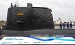 Thời tiết cản trở việc tìm kiếm chiếc tàu ngầm mất tích của Argentina